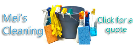 Cleaning Services Mitchell