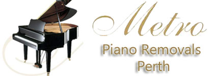 Piano Removals Perth
