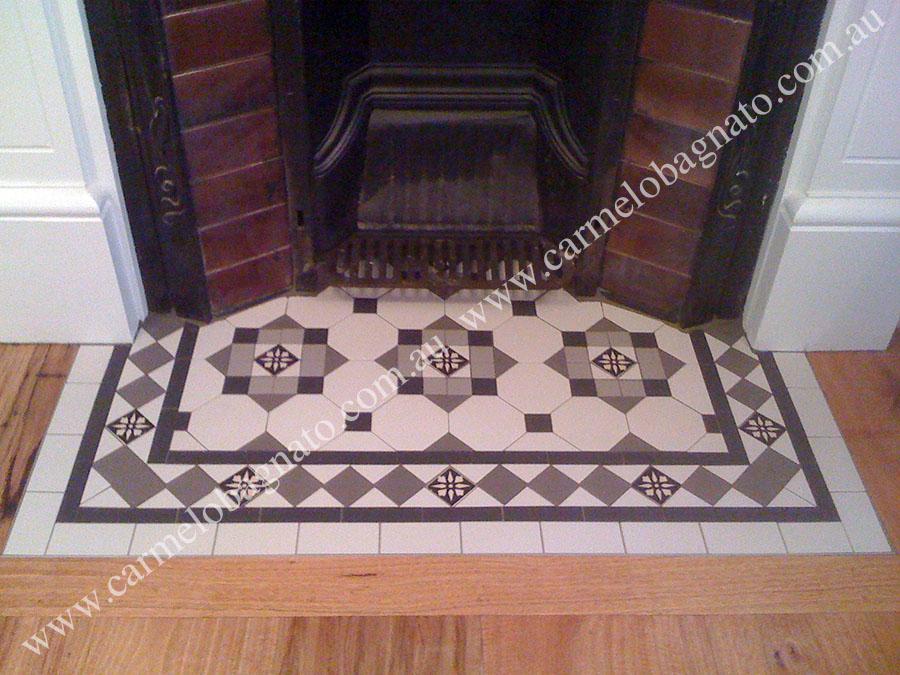 Tiling Sans Souci