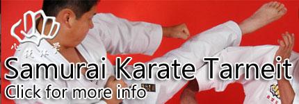 Karate Tarneit