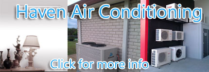 Air Conditioning McArthur