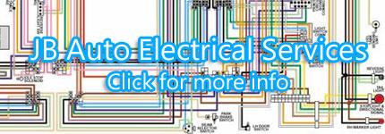 Auto Electrical Repairs Wangara