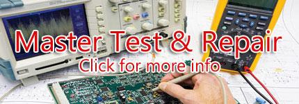 Instrument Calibration Warner