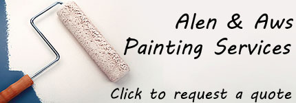 Painting Services Niddrie