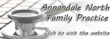 Doctor Annandale
