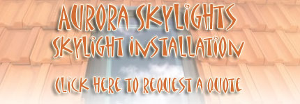 Skylights Greensborough