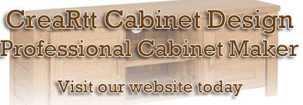Cabinet Maker Altona