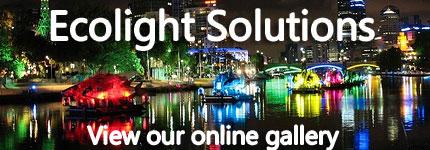 Sustainable Lighting Brighton