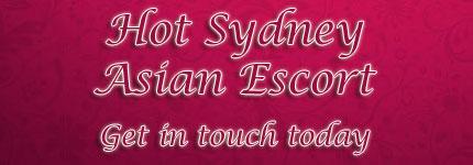 Asian Escort Eastern Suburbs