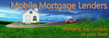 Mobile Mortgage Mackay