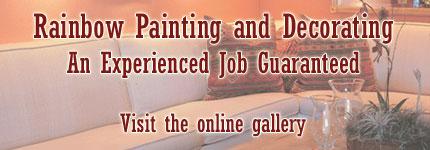 Wallpapering Toorak