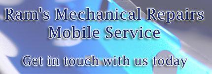 Mobile Mechanic Murarrie