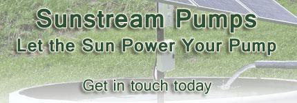 Solar Powered Pumps Melbourne