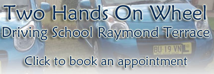 Driving Lessons Raymond Terrace