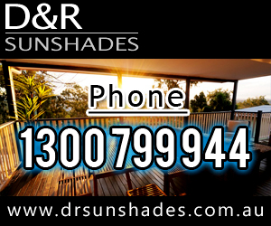 Outdoor Blinds Murrumba Downs