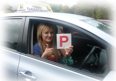 Driving Lessons Marion