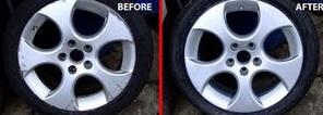Alloy Wheel Repainting Tweed Heads