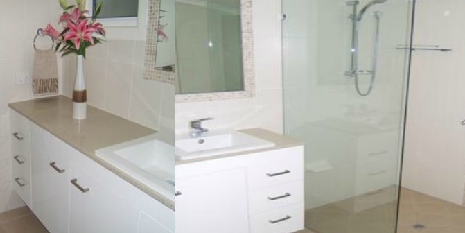 Bathroom Design Nundah