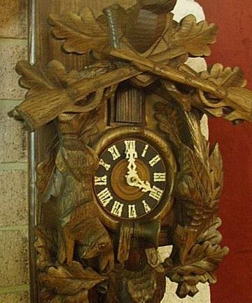 Antique Clocks Perth