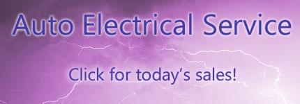 Electrician Hervey Bay