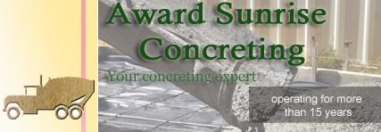 Concreter Corio