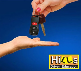 Driving School Hills District