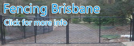 Chain Wire Fencing Yatala
