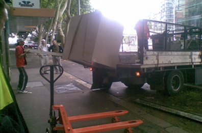 Home Removals Liverpool