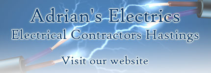 Electrical Contractors Hastings