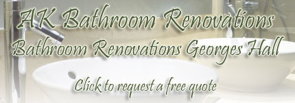 Bathroom Renovations Sutherland