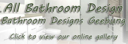 Bathroom Designs Chermside