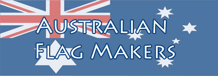 Custom Flag Makers Melbourne