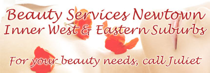 Beauty Therapist Newtown