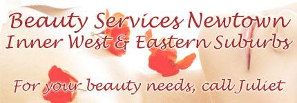 Beauty Therapist Newtown