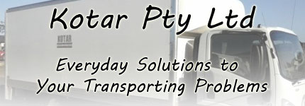 Delivery & Furniture Removals Mackay