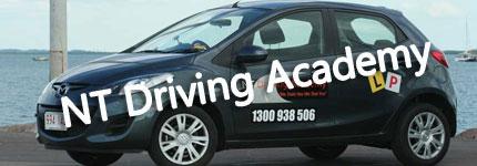 Driving School Palmerston