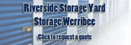 Storage Werribee