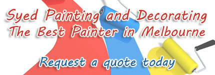 Painting and Decorating Cranbourne