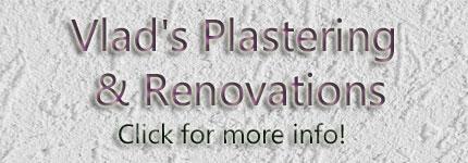 Plastering Canberra