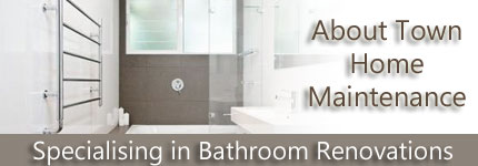 Bathroom Renovation Townsville