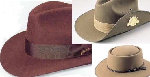 Australian Made Hats Qld