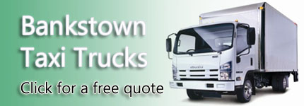 Removalist Services Liverpool