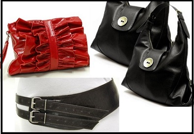 Custom Leather Clutches