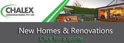 Home Renovations Seaforth