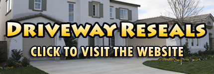 Driveway Resealing Services Birkdale