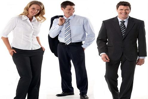 Corporate Clothing Bendigo