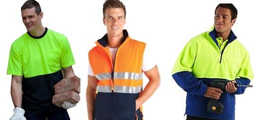 Workwear Geelong