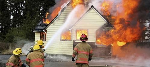 Fire Training Mackay