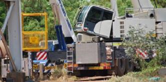 Crane Hire Fitzroy Crossing