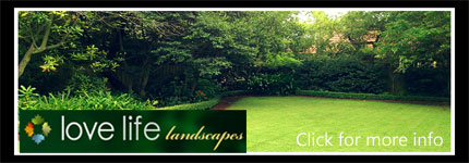 Landscape Constructions Wahroonga